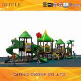Outdoor Playground Tropical Series Children Playground (TP-12701)