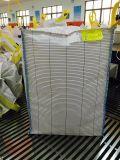 Un sacco conduttivo del deflettore FIBC di tonnellata pp