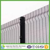 高さ2.2 M Xの幅2.9 M明確なVUの塀は358防御フェンスにパネルをはめる