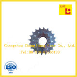 Transmission Double Stand Gear Sprocket for Single Stand Roller Chains