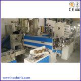 Hooha 3 Kerne elektrischer Draht und Kabel-Strangpresßling-Maschine