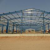 Полуфабрикат структуры для промышленной фабрики