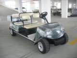 Mini 4 Asientos Street Electric Electric Golf Car