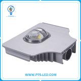 150W IP65 140lm/W LEDの街灯