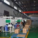 Het aangepaste Kleurrijke Afgietsel van de Injectie van de Container van de Doos van de Verpakking van het Vaatwerk Plastic