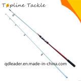 Carpe Rod de pêche avec le rouge