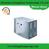 Direkte Fabrik kundenspezifische Blech-Herstellung für elektrischen Fall