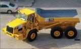 A300D Camiones articulados