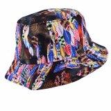 Sombreros de encargo baratos impresos venta al por mayor del compartimiento
