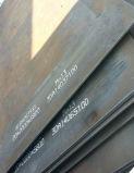 Mn13 feuille, acier de haute résistance, acier à haute limite élastique, acier résistant à l'usure
