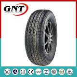 neumáticos radiales de la nieve del invierno del neumático de la polimerización en cadena del neumático del coche de 225/35zr20 245/35zr20