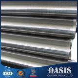 """Acciaio inossidabile AISI filtro per pozzi d'acciaio Collegare-Spostato dell'acqua di /Stainless degli schermi di 316L 6-5/8 """" (Johnson)"""