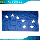 Da bandeira nacional de Irlanda do Norte do poliéster da História bandeiras irlandesas nortes de Ulster (J-NF05F03106)