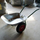 高品質Wb6407の一輪車