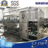 Автоматическая машина питьевой воды для бутылок 18.9L