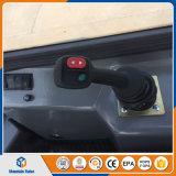 Cargador europeo de la rueda del diseño Zl20 con recorrer del control eléctrico