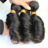 方法Funmiの毛はインドのRemyの人間の毛髪の拡張SLH7a33を継ぎ合わせる