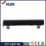 "20 ""Filas duales 126W LED luz campo a través 10080lm Bar"