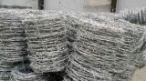 Провод оголенный Bwg15#-15#Galvanized сделанный в Китае
