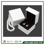 Коробка ювелирных изделий рояля высокого качества лоснистая отлакированная деревянная