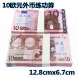 Geld van het Spel van diverse Benaming het Euro