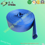 PVC pequeno Layflat Hose de Bore Superior High Pressure para Irrigation
