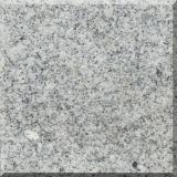G603中国の花こう岩の平板の灰色の花こう岩のタイルのフロアーリングWorktop等