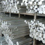 Alliage d'aluminium Rod 2A12 T4 de grand diamètre en stock