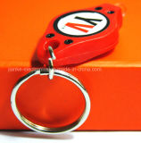 Promoitonal LED Key Chain mit Logo Printed (3032)