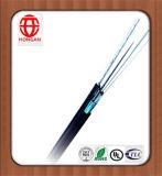 Câble 24 fibres de base avec haute résistance