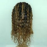 Парики 150% шнурка человеческих волос передние (636691)