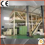 3200mm PP Nonwoven Fabrics Machinery