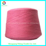 스웨터 (YF2016005)를 위한 70%Viscose 조악한 뜨개질을 하는 털실