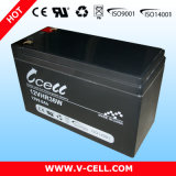 UPS Battery de la UPS Battery 12V9.0ah Lead Acid Storage de CE/UL Approved 12vhr36W