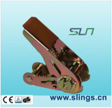Sln Ratchet Buckle Rb003-01