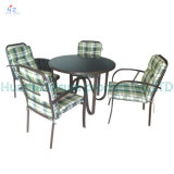 Chair를 위한 Wicker Furniture를 가진 Outdoor Furniture를 위한 Chair Table Wicker Furniture Rattan Furniture를 가진 최신 Sale Sofa Outdoor Rattan Furniture