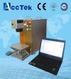 Macchina della marcatura del laser della fibra Akf-10 per metallo