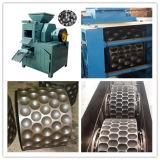 De hete Briket die van het Kolengruis van de Capaciteit van Ce van de Verkoop Kleine Machine maken
