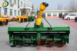 Sierpe rotatoria montada alimentador del cultivador del equipo de granja del alimentador rotatorio de Kubota