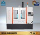 Цена центра машины CNC поставщика Vmc420L Китая вертикальное