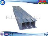 鉄骨構造の研修会(FLM-HT-021)のためのHの鋼鉄の梁