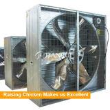 4 인치 닭장을%s 소형 환기 배기 엔진