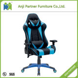 Heißer verkaufender Executiv-PU-Spiel-stützender Schwenker-Stuhl (Fohlen)