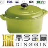 Cookware супа чугуна с высоким качеством