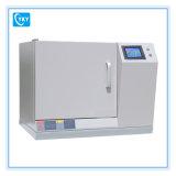 Fornace di sinterizzazione dentale di tocco di microonda a temperatura elevata dello schermo