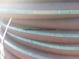 Mangueira de alta pressão 150psi da descarga/entrega da água do grande diâmetro