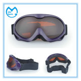Square Grey PC Mirror Sporting Products Snowboarding Goggles