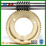 高精度ギヤ車輪、金属ギヤ車輪は、ギヤ車輪をもてあそぶ