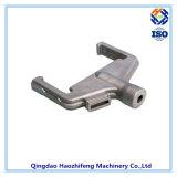 Moulage d'aluminium de précision utilisé pour la machinerie automobile