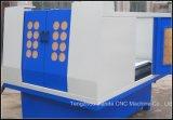 Machine de couteau de commande numérique par ordinateur pour le découpage de gravure de moule métallique